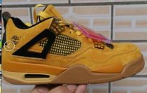 nike air jordan 4 shoes aaa wholesale002