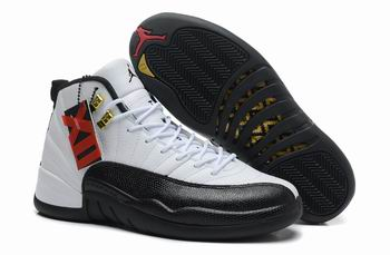 cheap nike air jordan 12 shoes for sale online 027