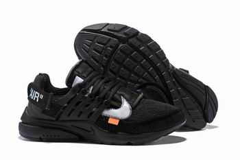 wholesale Nike Air Presto shoes cheap010