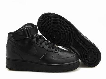 china cheap Air Force One high top shoes002