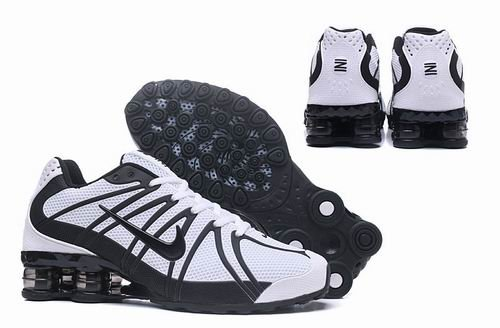 buy popular c55bf 8bedf china wholesale nike shox shoes men cheap001