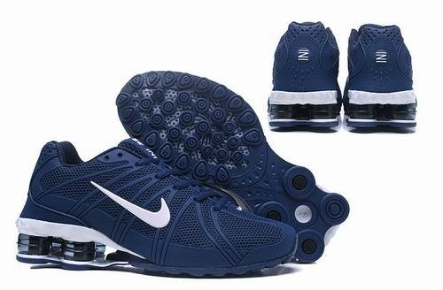 huge selection of 684d2 62f10 china wholesale nike shox shoes men cheap023