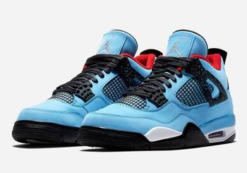 cheap wholesale  Air Jordan 4 AAA shoes from china 032
