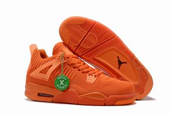 Air Jordan 4 AAA men shoes china cheap .003