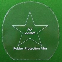 rubber protection film