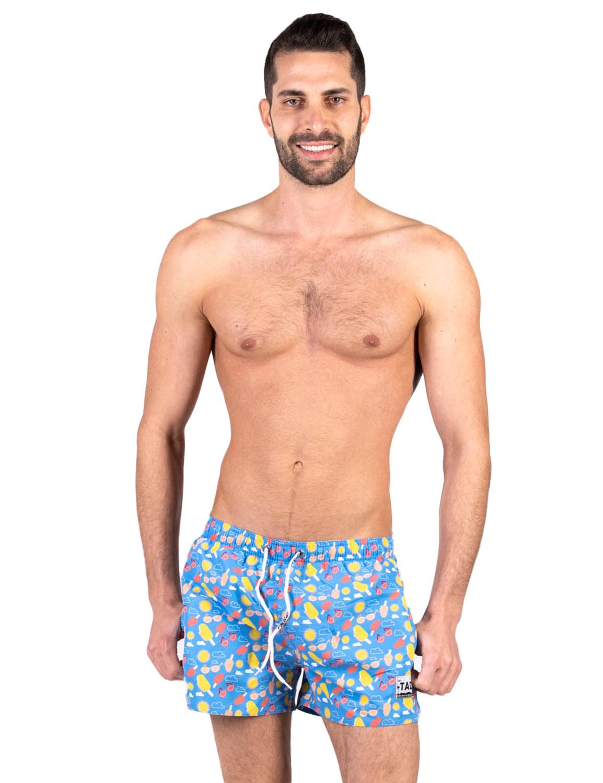 2db6807af1 Taddlee Men's Swimwear Board Shorts Swimsuits Beachwear Swim Boxer Trunks  Surf Item NO: TAD-CF001-XF130