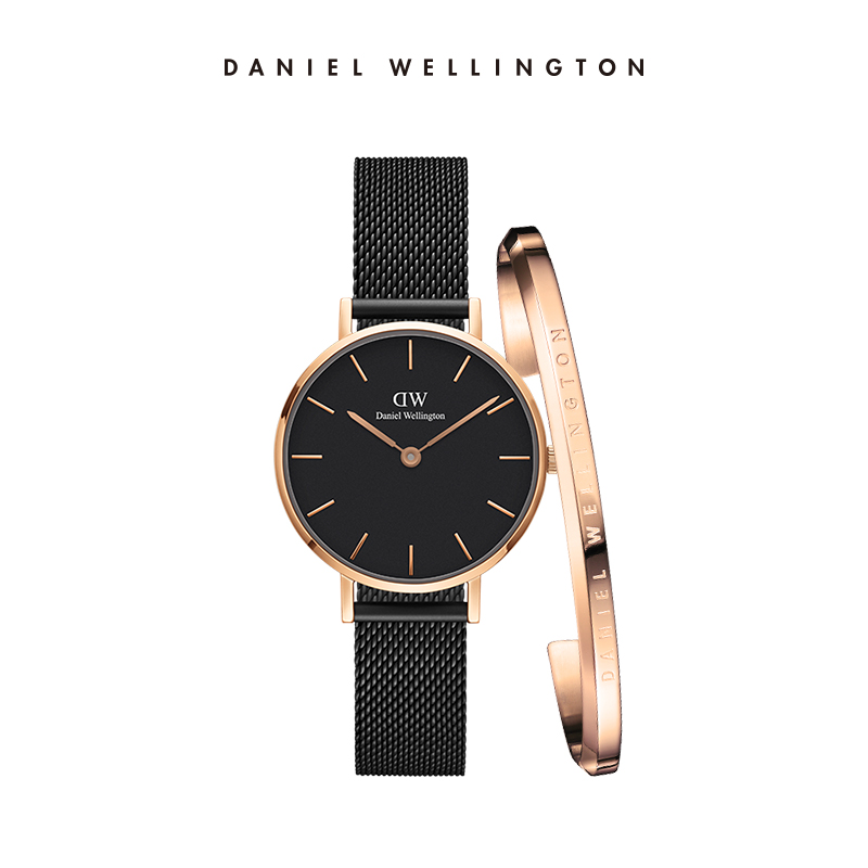 clock women men brand female luxury daniel quartz relogio product new watch watches