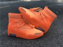 NIKE Air Fear of God 1 FOG orange