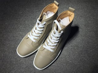 CL Sneaker High Top (228)
