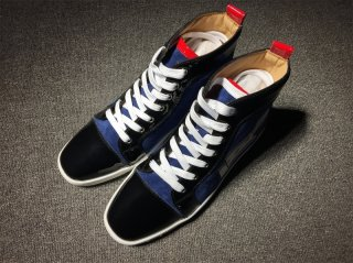 CL Sneaker High Top (233)