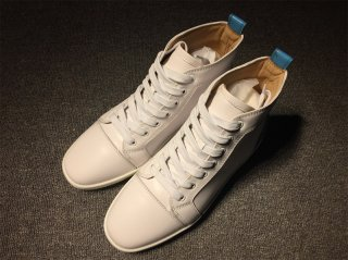CL Sneaker High Top (231)