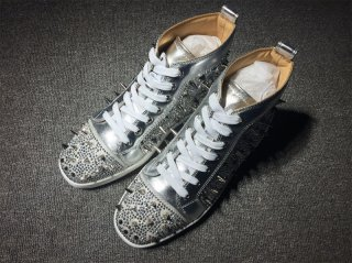 CL Sneaker High Top (223)