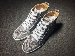 CL Sneaker High Top (238)