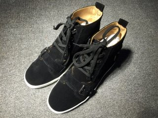 CL Sneaker High Top (222)