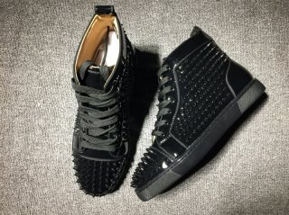 CL Sneaker High Top (236)