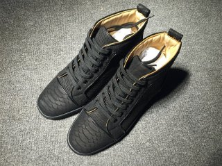 CL Sneaker High Top (230)