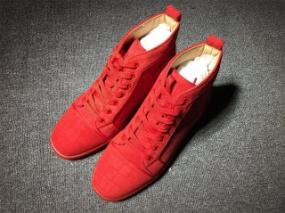 CL Sneaker High Top (237)