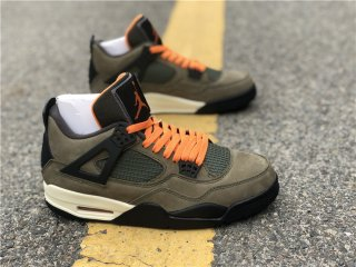 Air Jordan 4 Undefeated (Restock/ super limited)