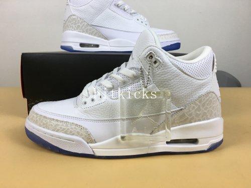 "info for be4ac 0fd5e US$ 150 - Air Jordan 3 ""Pure White"" 2018 - m.hitkicks.cn"