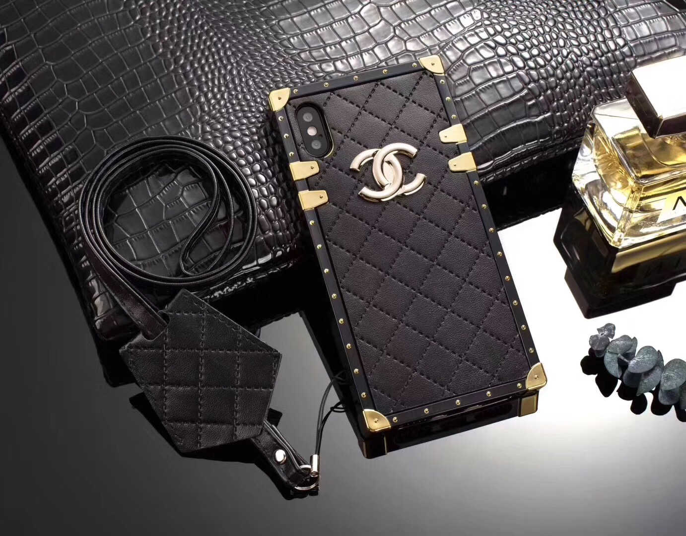 Chanel Iphone Cases - Best Iphone 2018