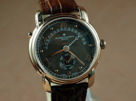 Vacheron Constantin RG Coffee Dial Automatic自動卷