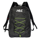 HOLYLUCK Foldable Ultra Lightweight Camping Outdoor Travel Biking School Air Travelling Carry on Backpacking