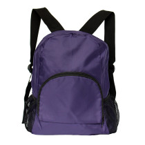 Casual Style Foldable Backpack School Bag Travel Daypack