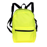Lightweight Foldable Backpack Casual School Bag