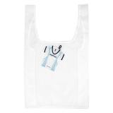 T-shirt Shape Foldable Polyester Shopping Bag