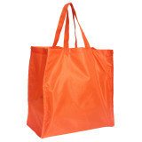 Big Orange Shopping Bag OEM style