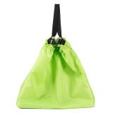HOLYLUCK Reusable Grocery Bag,DHL free shipping to USA Green