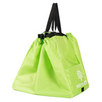 HOLYLUCK Reusable Grocery Bag,DHL free shipping to USA Green