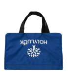 HOLYLUCK Reusable Grocery Bag,DHL free shipping to USA Blue