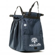 HOLYLUCK Reusable Grocery Bag,DHL free shipping to USA FRENCH NAVY