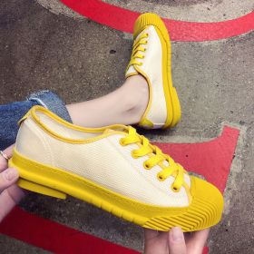 Sneakers Students'Leisure White Shoes