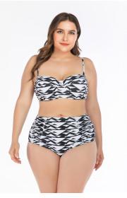 Big bikini bikini, big cup, ladies swimsuit, Onihua