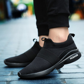 2019 New Fashion Classic Shoes Men Shoes Women Shoes Comfortable Breathabl Non-leather Casual Lightweight Shoes