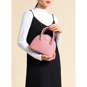 Shell Luxury Handbags Women Bags Designer Leather Crossbody Bags for Women Bucket Shoulder Bag Messenger Bag Sac Bolsa