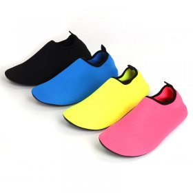 Outdoor shoes wading shoes skin care shoes