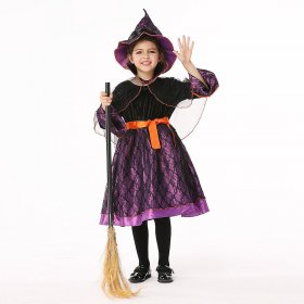 Halloween children's anime Costume