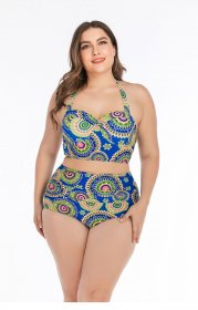 Big bikini bikini, big cup, ladies swimsuit, Onihua