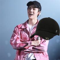 ALLKPOPER Kpop EXO EXO'rDIUM Sehun Baseball Cap Hat Headwear Snapback Hip Hop