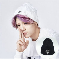 ALLKPOPER Kpop EXO Luhan Reloaded Beanie Hat Knit Cap
