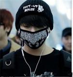 ALLKPOPER Kpop BTS JUNGKOOK Beanie Hat Knit Cartoon Cute Cap
