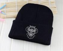 ALLKPOPER Kpop VIXX Hongbin LEO Ravi N Beanie Hat Adjustable Knit Cap