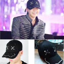 Kpop Bigbang GD Baseball Cap Snapback Unisex GOT7 BamBam Hat Hiphop