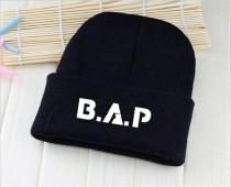 ALLKPOPER Kpop BAP Beanie Hat Yong Guk Himchan Dae Hyun Young Jae Adjustable Cap