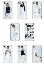 ALLKPOPER GOT7 Cellphone Case First Album Identify JB Jr Mark Jackson Phone Cover