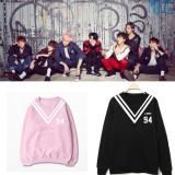 ALLKPOPER KPOP BTS IN Bloom Sweater Bangtan Boys Unisex Hoodie Jung Kook Suga Jin Jimin V
