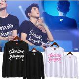 Kpop Seventeen Sweater Shining Diamond Hoodie JEONGHAN Sweatershirt Pullover